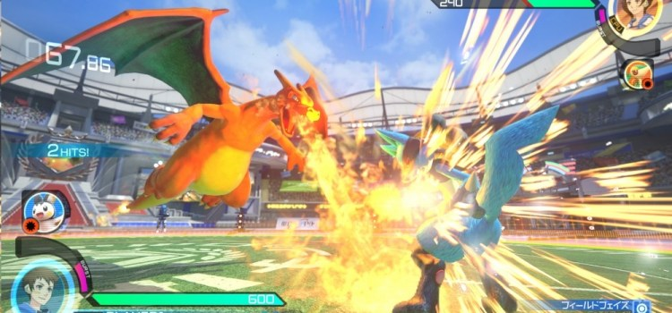 Pokkén Tournament – La Recensione