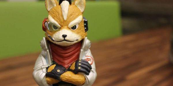 Venerdi retro: Star Fox 64 VS Star Fox Zero