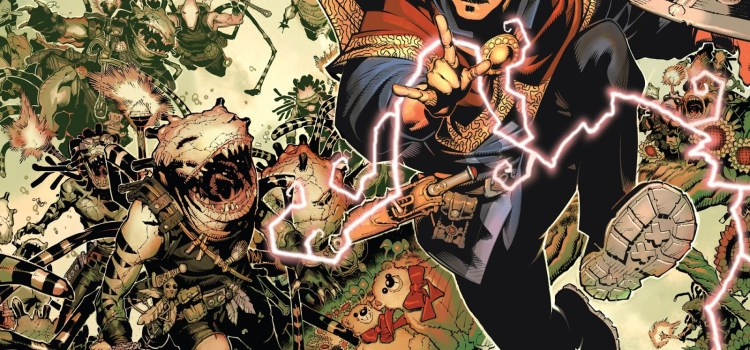 I Consigli del Martedì: Doctor Strange – Way of the Weird