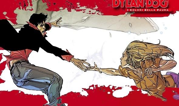 Dylan Dog: Ancora un Lungo Addio