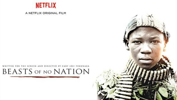 Netflix Watcher: Beast of No Nation