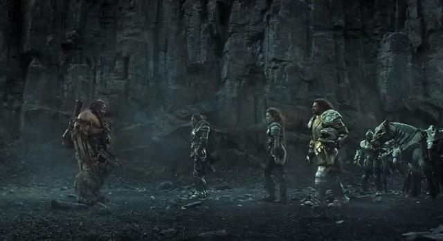 Warcraft – L'inizio: La Recensione