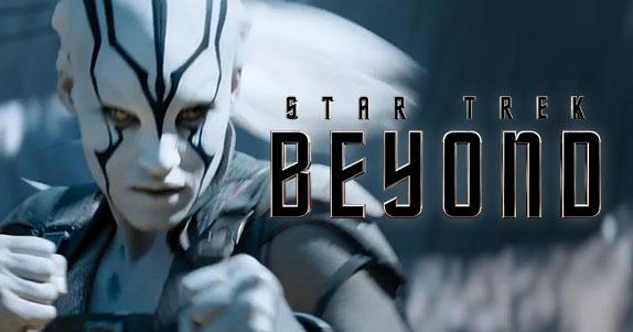 Star Trek Beyond – La recensione