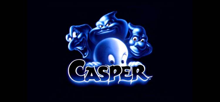 #MaCheNeSanno vol. 3: Casper