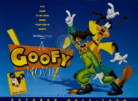 Quando la Disney produceva road movie – In viaggio con Pippo