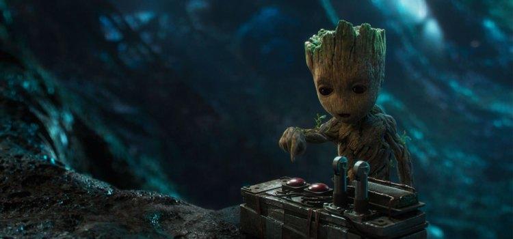 Guardiani della Galassia Vol. 2 – Io sono (ancora) Groot