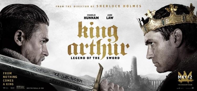 King Arthur – Il film del mercoledì