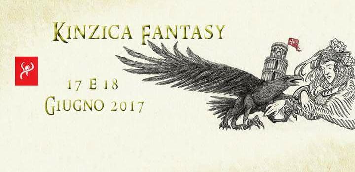Kinzica Fantasy – Alle radici del fantastico