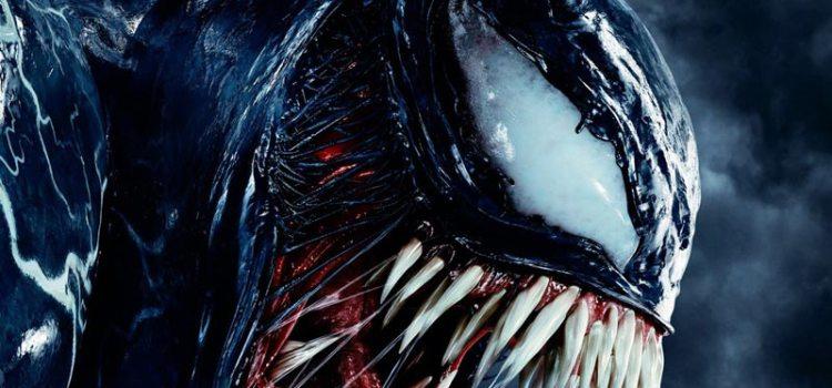 Venom: la recensione con spoiler