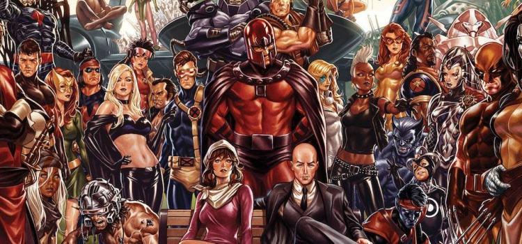 Hickman of X – Luci e ombre del rilancio degli X-Men