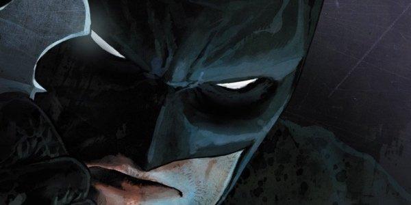 Batman King Banner