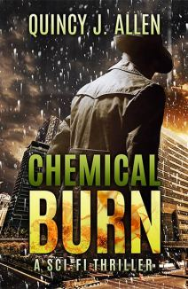 Chemical Burn - Quincy J. Allen