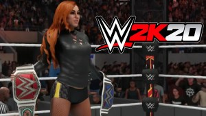 WWE 2K20: All The Game Features and Specs You Need To Know