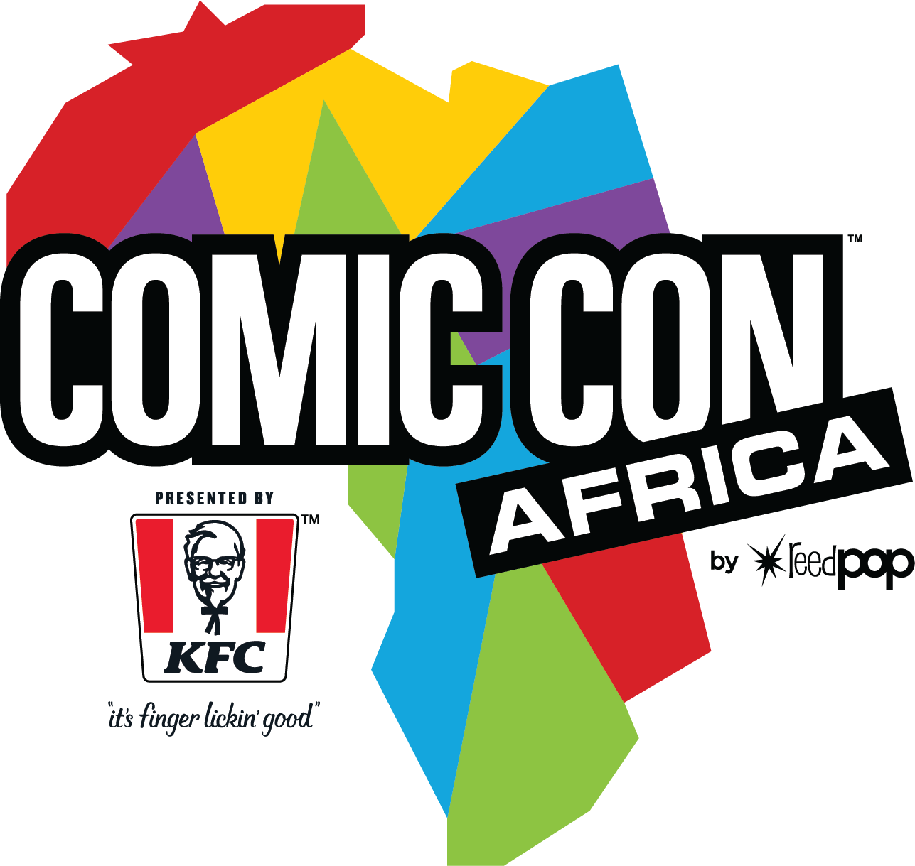Comic Con Africa and KFC announce 2019 and 2020 ...