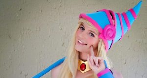 Cosplayer of the Month: April MikaShino Cosplay