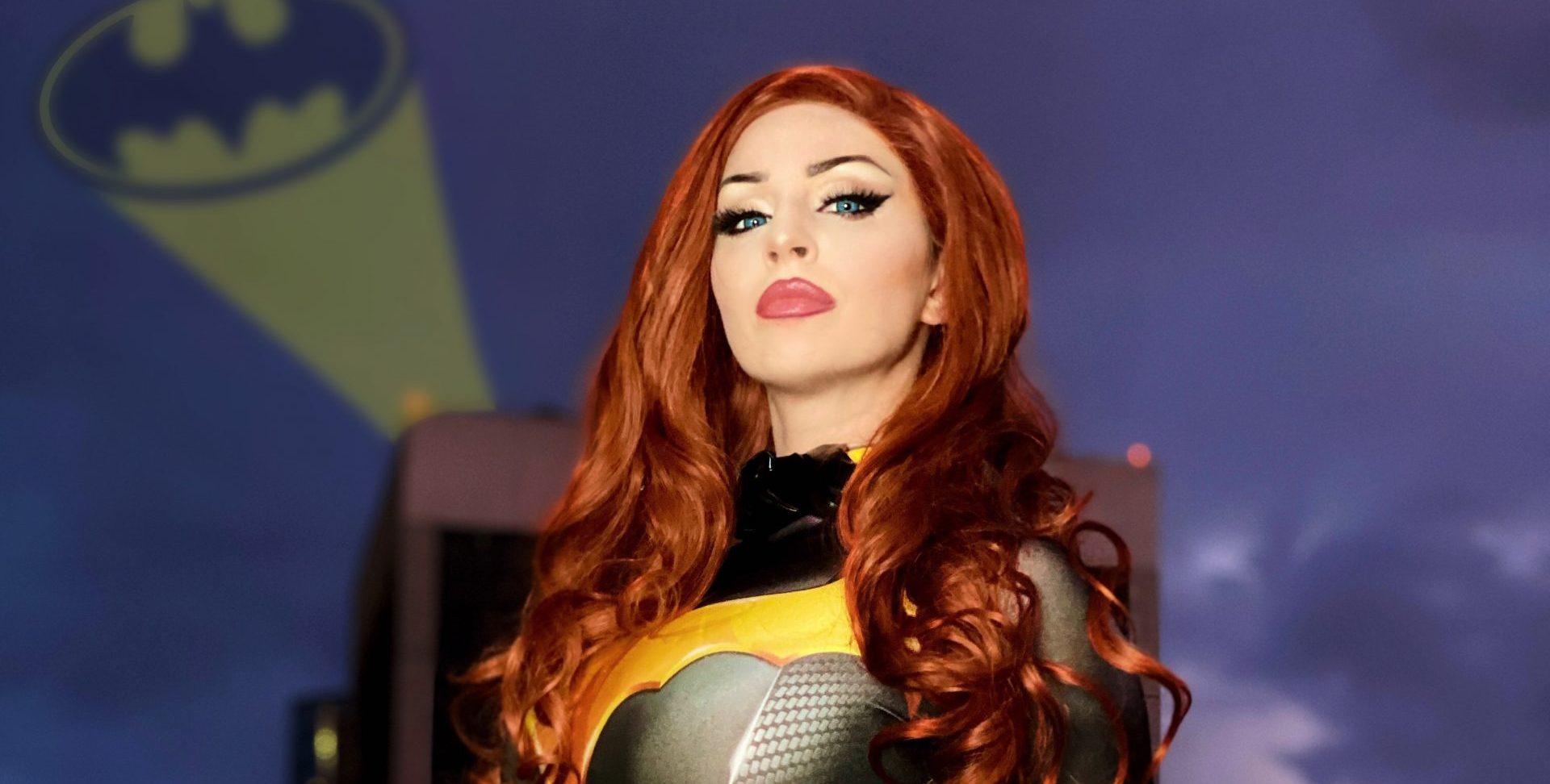 Cosplayer of the Month: SuperSailorVirgo