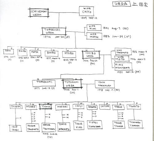 Uedafamily