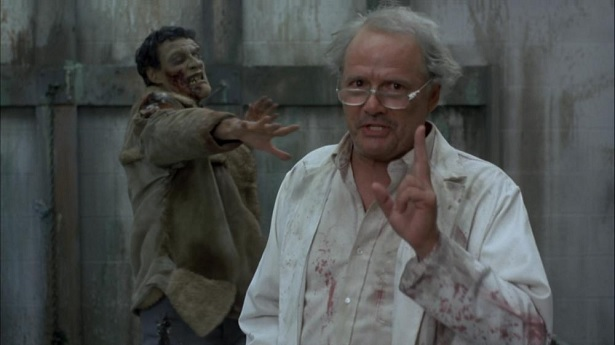 Image result for day of the dead 1985