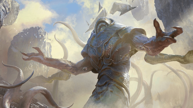 A Gorgeous First Look at The Art of Magic  The Gathering  Zendikar     A Gorgeous First Look at The Art of Magic  The Gathering  Zendikar   Exclusive