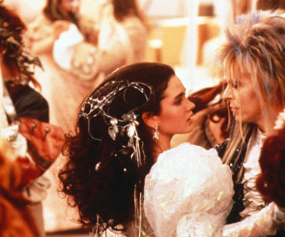 Too Soon: We're Getting a New LABYRINTH Movie