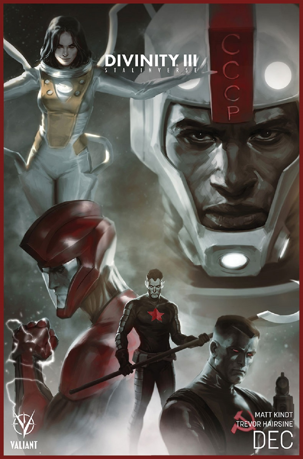 Image result for divinity iii stalinverse