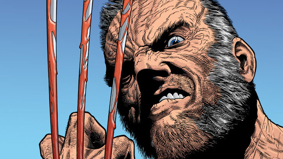 Image result for old man logan