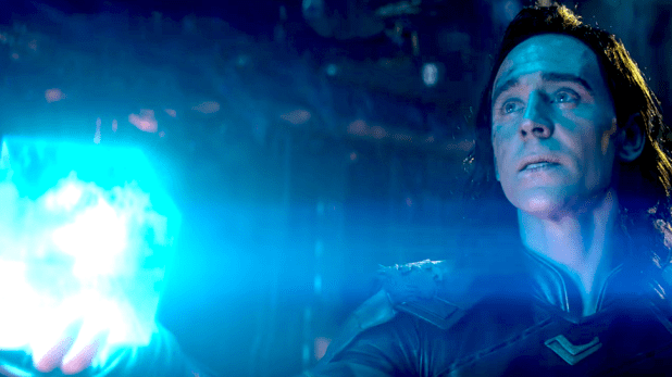 Image result for infinity war loki