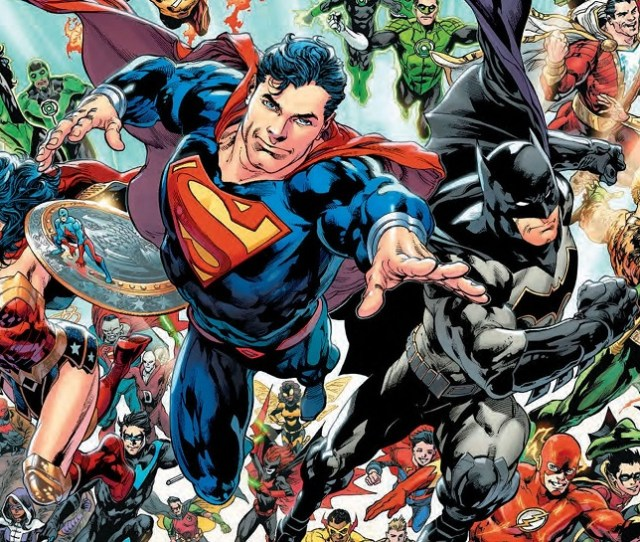 Dc Universe Streaming Service Kicks Off With Harley Quinn Titans And Young Justice Series