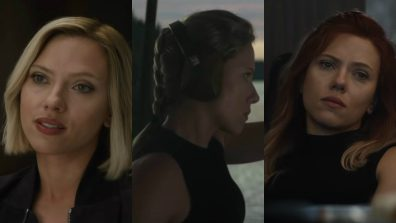 Image result for avengers endgame widow