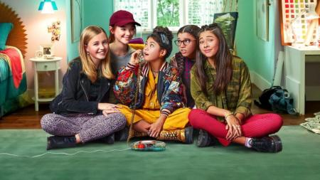 Here We Go: New Netflix Show 'The Baby-Sitters Club' Features 9-Year-Old Transgender Character