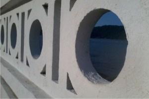 Mureta Ponta da praia - Foto: ATDigital