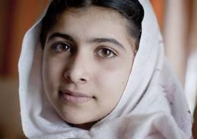 O pacifismo de Malala