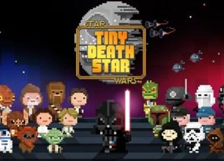 Vem aí Tiny Death Star, o primeiro game do Star Wars com a Disney