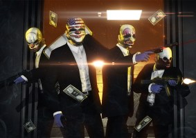 Payday 2 - Vídeo Review
