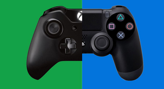 PlayStation 4 ou Xbox One: Qual comprar?