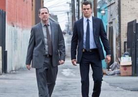 Battle Creek, série dos criadores de House e Breaking Bad, é anunciada