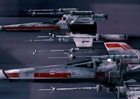 Star Wars: Attack Squadrons é cancelado pela Disney