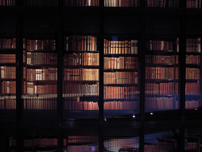 Biblioteca-Británica