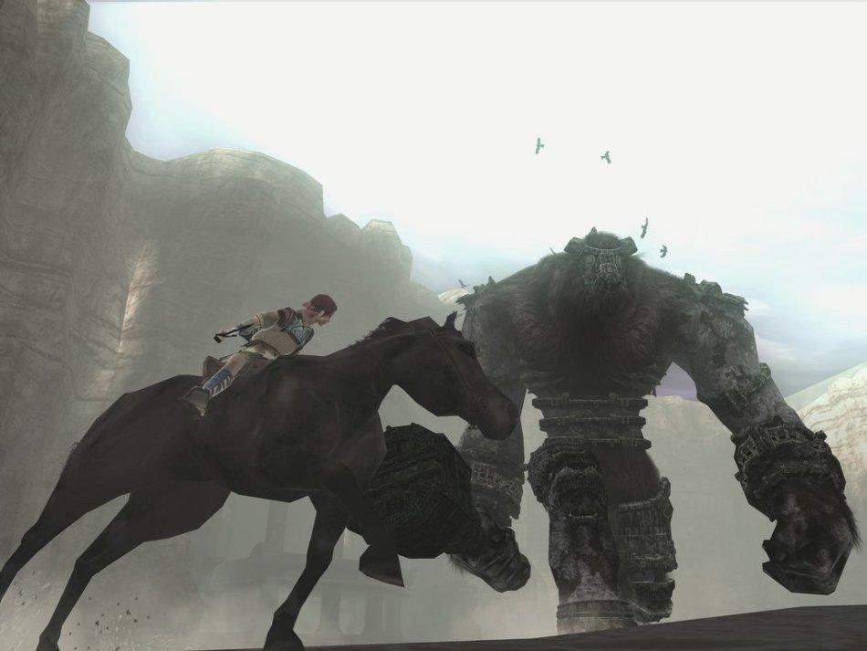Filme de Shadow of the Colossus ganha novo diretor