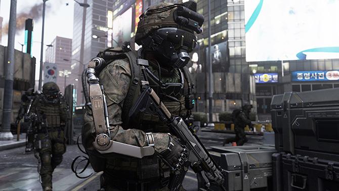 Call of Duty: Advanced Warfare - Crítica