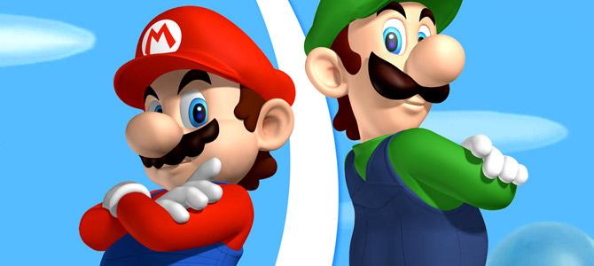 filme de Super Mario Bros