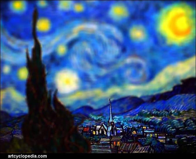 Van-Gogh-Tilt-Shift-(10)