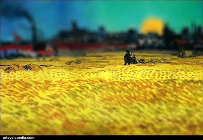 Van-Gogh-Tilt-Shift-(12)
