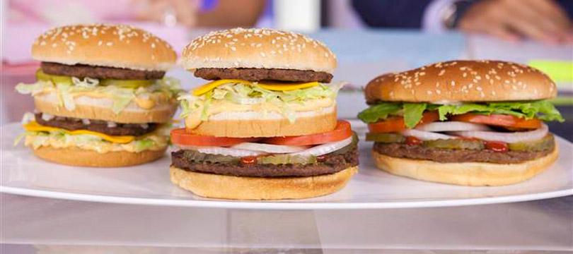 Burger King faz proposta de aliança com McDonald's e sugere um McWhopper