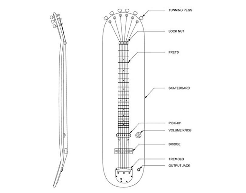 Guitarra-Skate (3)