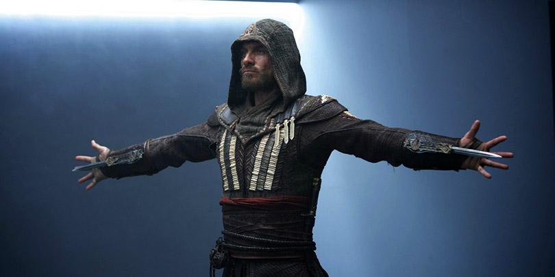 Filme de Assassin's Creed retrata a essência dos games com dignidade
