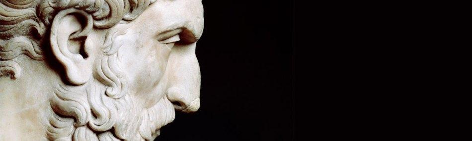 Epicuro e sua visão sobre a felicidade plena