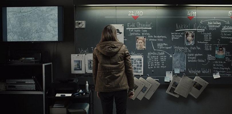 Séries de investigação para assistir na Netflix