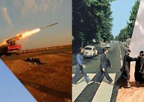 O contraste das sociedades por meio de 30 fotografias impactantes