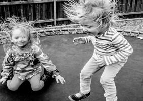 Fotos que retratam os momentos felizes da vida